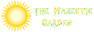 The Majestic Garden Market Logo
