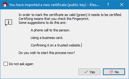 PGP4WIN5.4