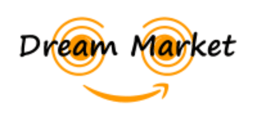Dream Market logo