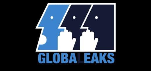 GlobalLeaks Logo