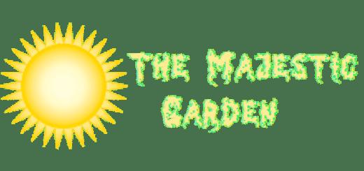 The Majestic Garden Logo